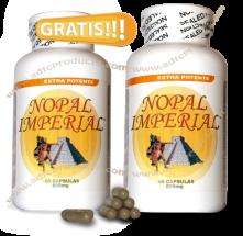 nopal imperial